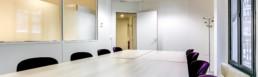 Space2be - location de bureaux équipés à Paris 15e - Coworking, salles de réunion et domiciliation. Porte de Versailles